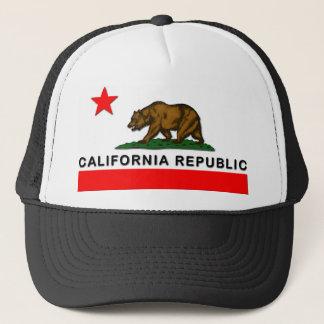 Kalifornien republik keps