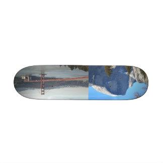 Kalifornien ridning skate boards