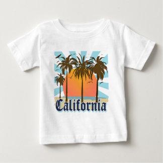 Kalifornien sätter på land solnedgång tröja