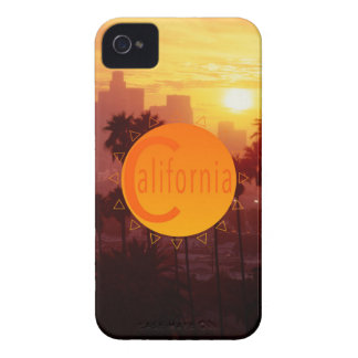 Kalifornien sol av den Monroe mavenen iPhone 4 Cases