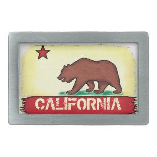 Kalifornien spänner fast det infödda konstnärliga