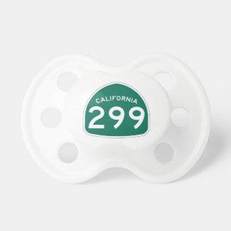 Kalifornien statlig rutt 299 napp