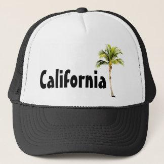 Kalifornien truckerkeps