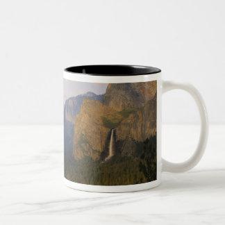 Kalifornien Yosemite nationalpark, Yosemite Två-Tonad Mugg