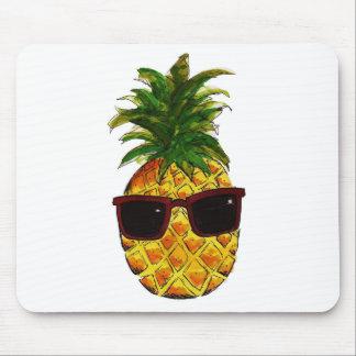 Kall ananas mus mattor