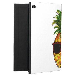 Kall ananas powis iPad air 2 skal