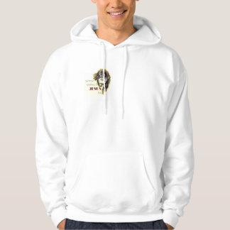 Kall bära för säsongen munkjacka