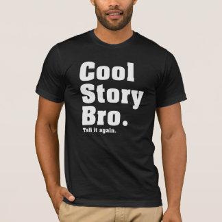 Kall berättelse Bro. Berätta den igen. (aaBT) Tshirts