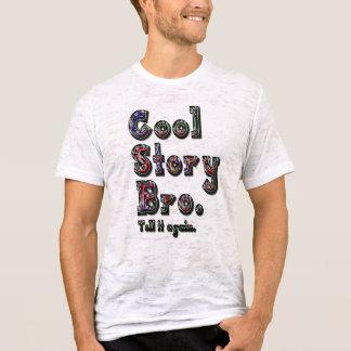 Kall berättelse Bro. Berätta den igen. (ckbbwg) Tröja