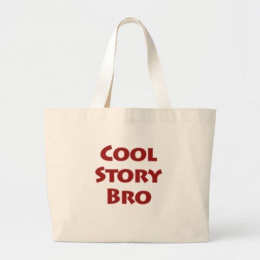 Kall berättelse Bro Kassar