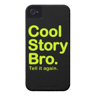 Kall berättelse Bro. Knappt där fodral för iPhone  Case-Mate iPhone 4 Fodraler