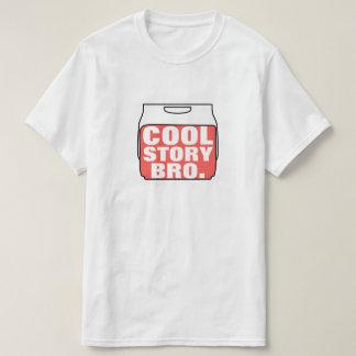 Kall berättelse Bro T Shirt