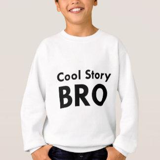 Kall berättelse Bro T-shirts