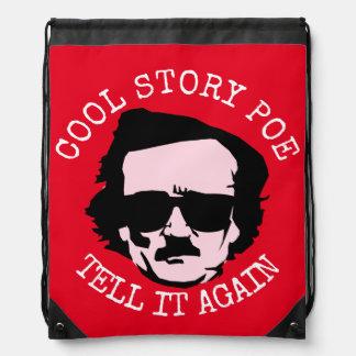 Kall berättelse Poe Gympapåse