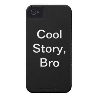 kall berättelsebro Case-Mate iPhone 4 skydd