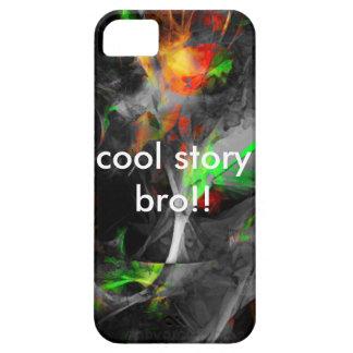 kall berättelsebro!! iPhone 5 Case-Mate skydd