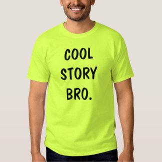 Kall berättelseBro skjorta Tee