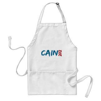 Kall Cain president 2012 Förkläde