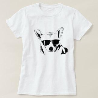Kall Corgi Tee Shirt