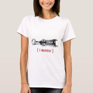 Kall designBartender T-shirt