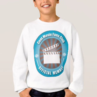 Kall filmfläktklubb tshirts