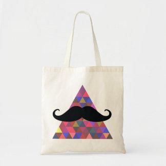 Kall för Moustachetote bags | för tote bags | Hips