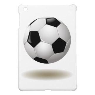 Kall fotbollEmblem iPad Mini Fodral
