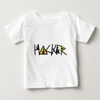 Kall Hacker T-shirts