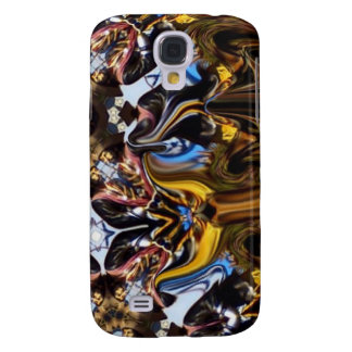 Kall iphone case galaxy s4 fodral