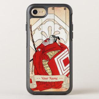 Kall japansk legendarisk konst för OtterBox symmetry iPhone 7 skal