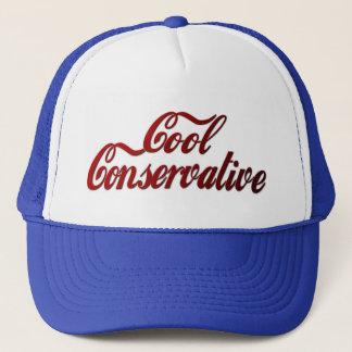 Kall konservativ klassikerLook Keps