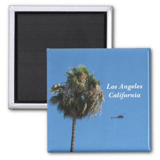 Kall Los Angeles magnet -!