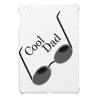 Kall pappa iPad mini mobil fodral