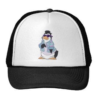 Kall pingvin keps