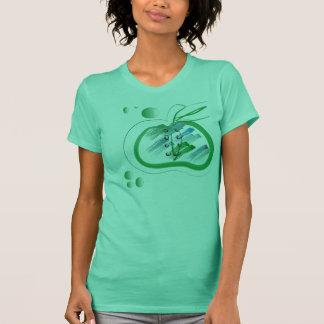 Kalla Apple Tee Shirts