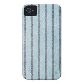 Kalla blåttrandar Case-Mate iPhone 4 fodral
