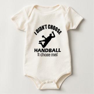 Kalla handbolldesigner bodies
