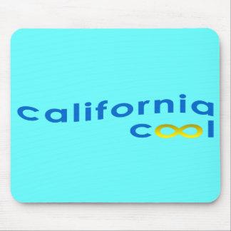 Kalla Kalifornien - för evigt - Mus Mattor