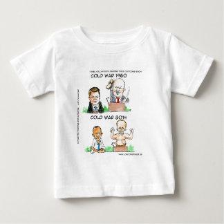Kalla kriget av roliga 1960 och 2014 t shirt
