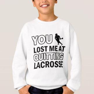 Kalla lacrossedesigner t shirt