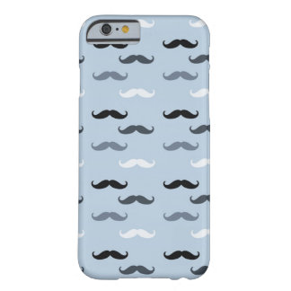 Kalla mustascher barely there iPhone 6 fodral