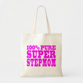 Kalla rosa Stepmoms: Toppen Stepmom Budget Tygkasse