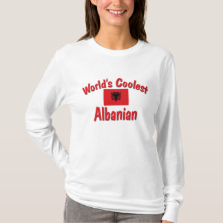Kallast alban t shirts