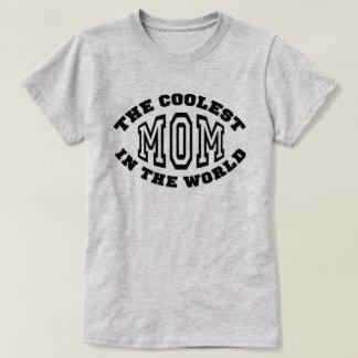 Kallast mamma tee shirt