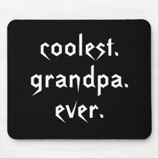 Kallast morfar någonsin Mousepad Musmatta