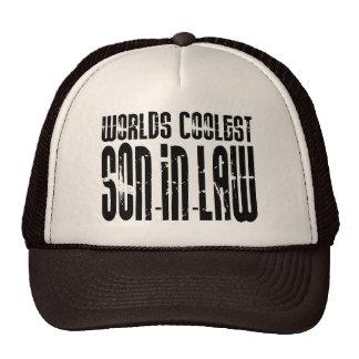 Kallast Son för kalla bröllopfödelsedagvärldar i l Baseball Hat