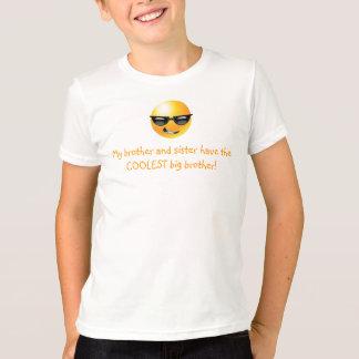 Kallast storebror t shirts
