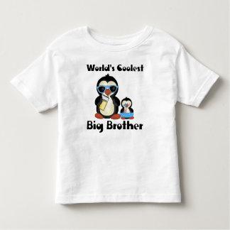 Kallast storebrorpingvin tee shirt