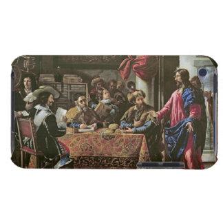Kallet av St Matthew iPod Touch Case-Mate Skydd