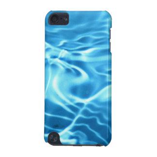 Kallt blåttvatten iPod touch 5G fodral